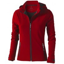 39312 Elevate Langley dames softshell jas